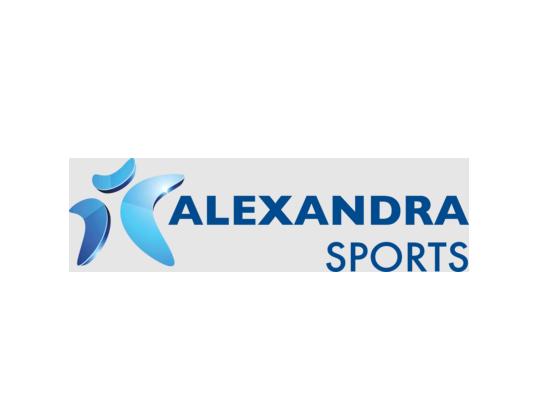 Alexandra Sports Discount Code