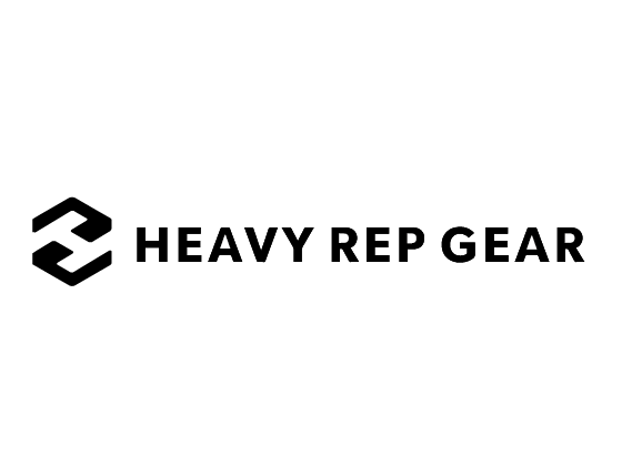 Heavy Rep Gear Discount Code