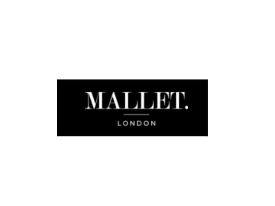 Mallet Discount Code