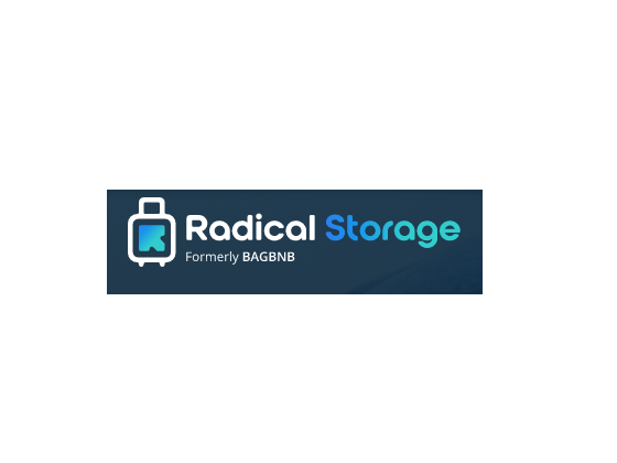 Radical Storage Discount Code