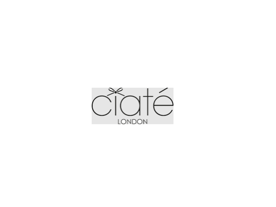 Ciaté UK Discount Code